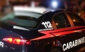 Sorpreso in strada nonostante fosse ai domiciliari: arrestato per evasione