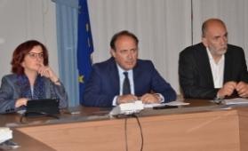 Legge speciale per Taranto: Liviano incontra il sottosegretario D'Onghia